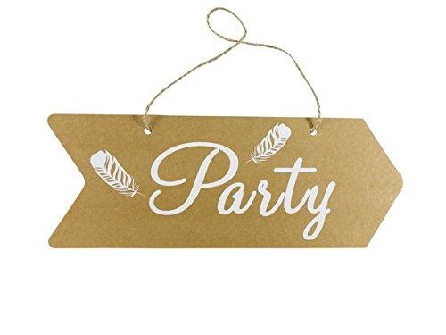 DISOK - Cartel Flecha Party Cartel Flecha - Cartel para ...