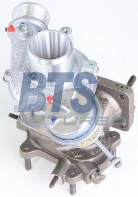 Bts Turbo T914908 Compartimentos De Motor