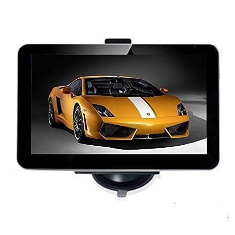 """Noza Tec - Navegador GPSpara coche, de 7"""", 16GB"""