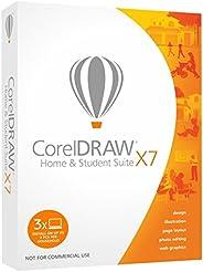 Corel CA CorelDraw Home & Student Suit