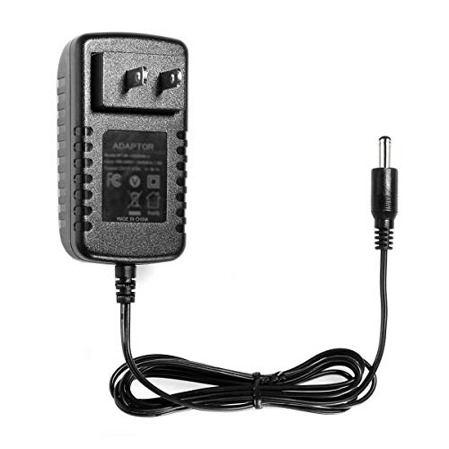 (Taelectric) Replacement Wall AC Charger for HKC P771A Touchscreen Tablet PC (Hkc Replacement Screen)