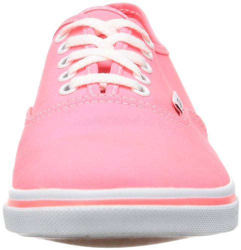 Authentic Neon Coral Vans Vans Authentic wqtfgEq