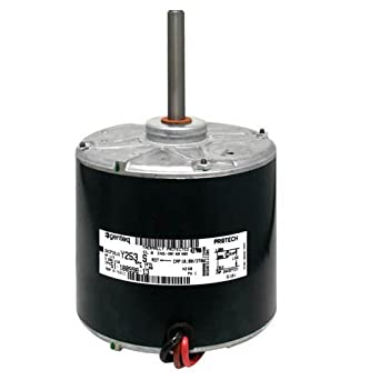 OEM Upgraded GE Genteq Rheem Ruud Weather King 1/5 HP 460v ... on ge ice maker wiring diagram, ge transformer wiring diagram, ge thermostat wiring diagram,