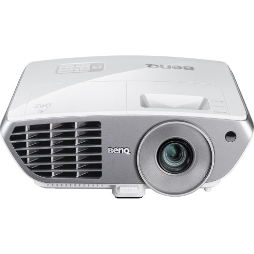 BenQ W1060 Plug Theater Projector