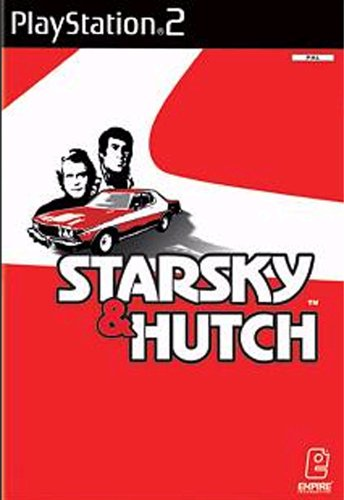 Starsky & Hutch the Video Game