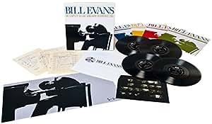 The Complete Village Vanguard Recordings, 1961 [4 LP Box Set]
