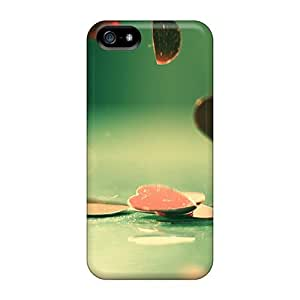 Faddish Phone Rebound Love Case For Iphone 5/5s / Perfect Case Cover