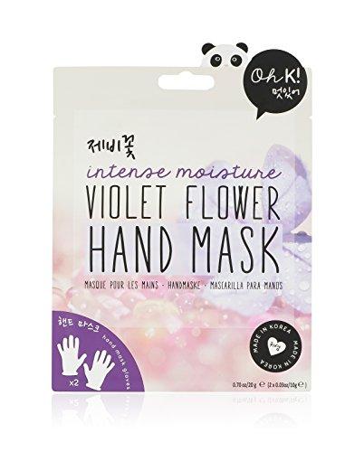 Intense Moisturizing Face Mask - 7
