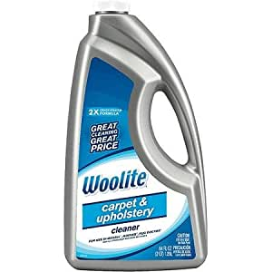 Amazon Com Woolite Carpet Amp Upholstery Cleaning Solution