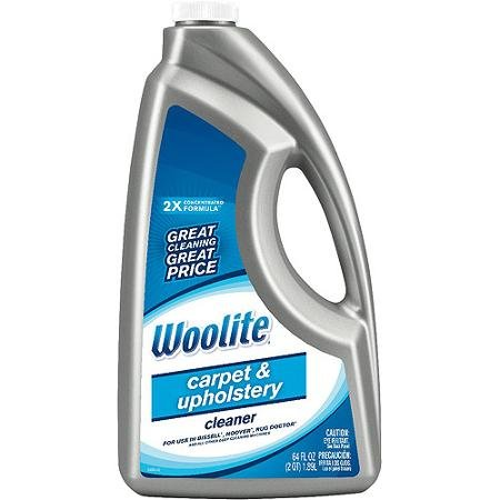 Woolite Carpet & Upholstery Cleaning Solution