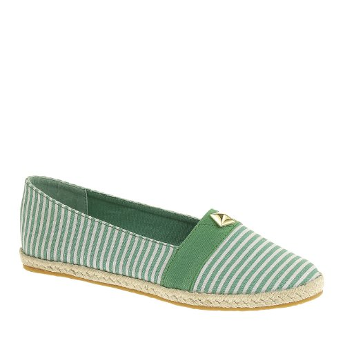 Soft Style by Hush Puppies Hillary Femmes Vert Large Pointure Neuf EU 39,5