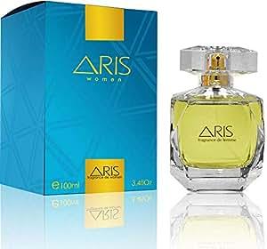 Aris - perfumes for women -100 ml, Eau de Parfum-