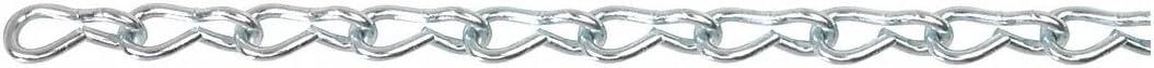 #16 Jack Chain Zinc Plated