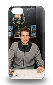 Defender 3D PC Soft Case With Nice Appearance NHL Toronto Maple Leafs Mike Santorelli #25 For Iphone 5/5s ( Custom Picture iPhone 6, iPhone 6 PLUS, iPhone 5, iPhone 5S, iPhone 5C, iPhone 4, iPhone 4S,Galaxy S6,Galaxy S5,Galaxy S4,Galaxy S3,Note 3,iPad Mini-Mini 2,iPad Air )