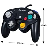 SogYupk 2 Pack Controller Replacement for Gamecube