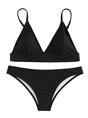 Black Bikini in Australia - 6
