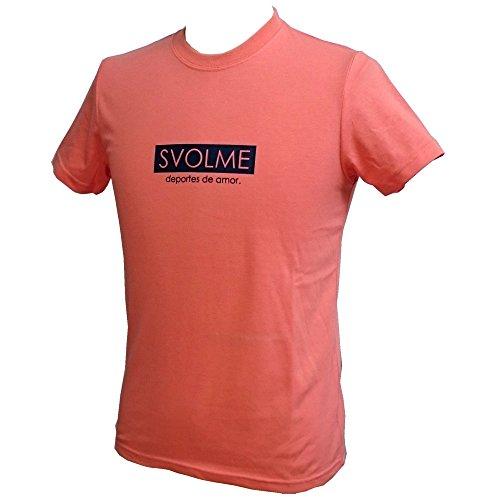 モンスター該当する量でSVOLME(スボルメ) ボックスロゴDRYTシャツ 171-24600