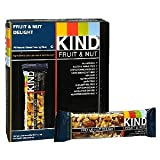 KIND Fruit & Nut Bars - Fruit & Nut Delight (12x40g)