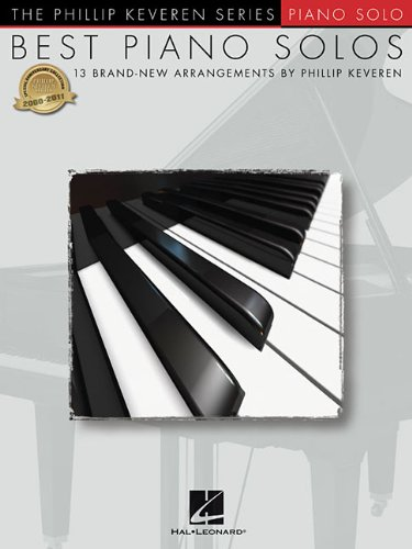 best-piano-solos-phillip-keveren-series-special-anniversary-collection