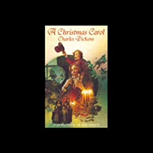 A Christmas Carol [Random House Version] Audiobook