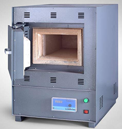 220V 4KW Laboratory Digital Display Box Type Resistance Furnace SXII Series Muffle Furnace(Item#024176)