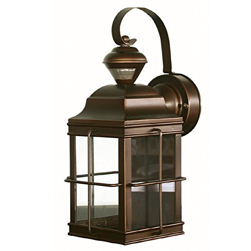 Outdoor Lighting Fixtures New England