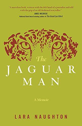 Image of The Jaguar Man