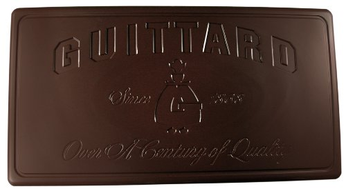 10-Pound Gourmet Bittersweet Chocolate Bar
