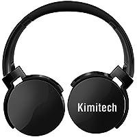 Kimitech Bluetooth Headphones Wireless Lightweight On Ear...