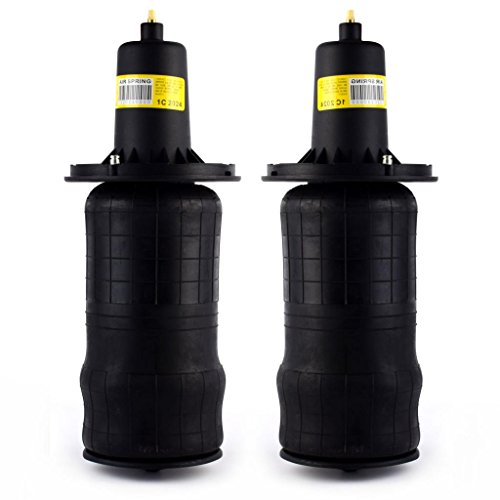 DEDC Front Left Right Air Suspensions Air Spring Bags for Land Rover Range Rover 4.0 4.6 P38A 1995-2002 Pair REB101740