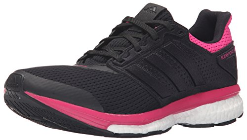 adidas Performance Women's Supernova Glide 8 W Running Shoe (9.5)