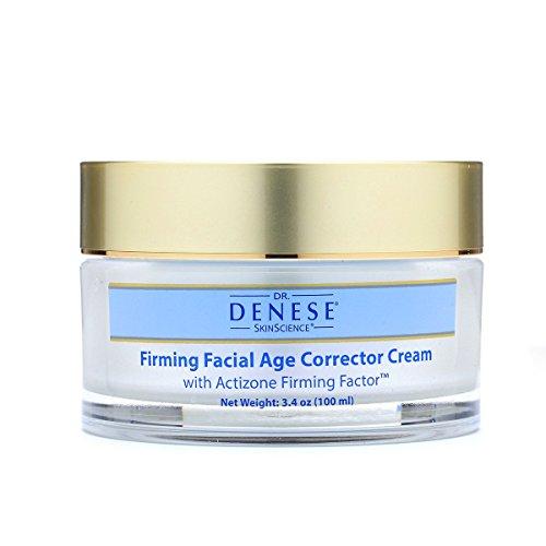Dr. Denese Firming Facial Age Corrector Cream (3.4 oz.)