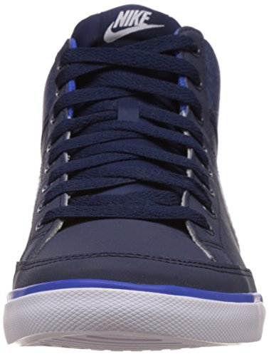 Men's Iii Royal Capri Nike Mid Midnight NavyWhiteGame Casual USzMqVp