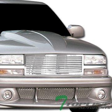 2000 chevy blazer grill - 4