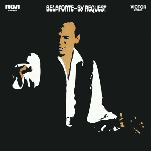 Harry Belafonte: By Request [VINYL LP] [STEREO]