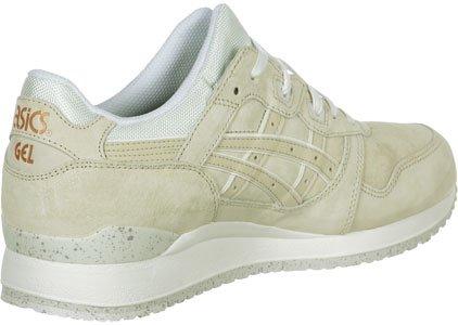 Sentier Gel Course Iii Lyte Beige Chaussures De Adulte Asics Unisexe OwqTSw06x