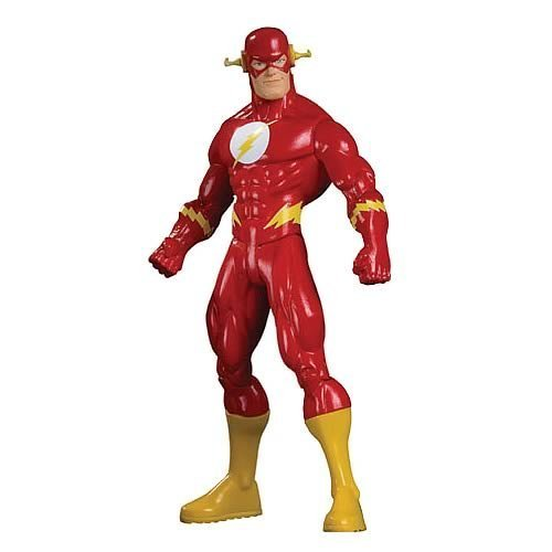 Dc Direct Jla Series (DC Direct JLA Classified Series 1 Action Figure The)