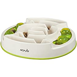 Trixie Pet Products Activity Slide & Feed