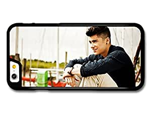 Zayn Malik Posing Boats 1D One Direction case for iPhone 6