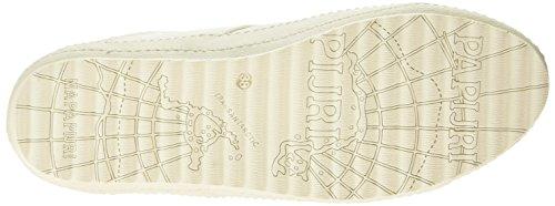 Napapijri Maggie - Zapatillas Mujer Blanco - Weiß (white N29)