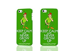 Peter Pan Mary Poppins Wizard Oz Vintage Quote 3D Rough Case Skin, fashion design image custom , durable hard 3D case cover for iPhone 4 4S , Case New Design By Codystore
