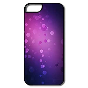 Dreamland Purple Bubble Cool Custom Case For Iphone 5 5S