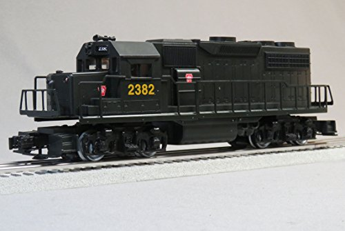 LIONEL PRR Keystone LIONCHIEF Remote Control GP38 Diesel for sale  Delivered anywhere in USA