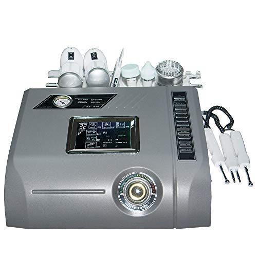 Fencia 6 in 1 Diamond Skin Dermabrasion Microdermabrasion Machine Anti-Aging Skin Care Device for Wrinkle Removal Skin…