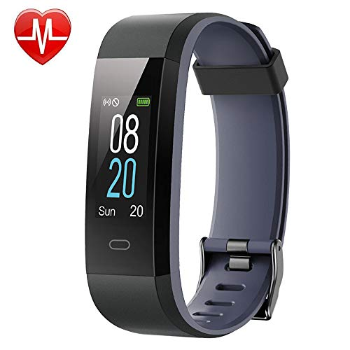 Willful Fitness Tracker with Heart Rate Monitor, Activity Tr