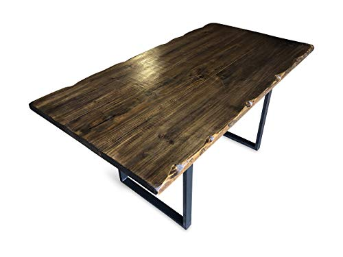 - UMBUZÖ Reclaimed Wood Dining Table