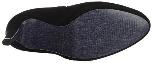 Trussardi Jeans Damen 79s28451 Stöckelschuhe mit Geschlossener Spitze Schwarz