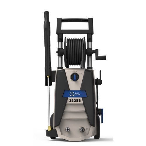 ar-blue-clean-ar383ss-1900-psi-electric-pressure-washer-4-nozzles-spray-gun-wand-detergent-tank-30-h