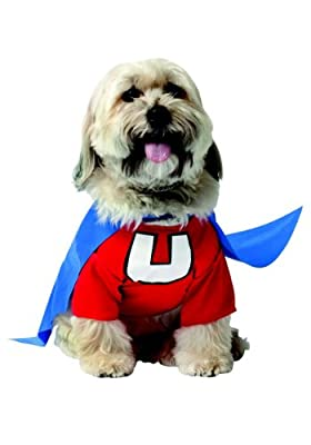 Rasta Imposta Under Dog Costume