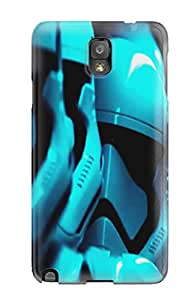 For Galaxy Note 3 Case - Protective Case For DanRobertse Case
